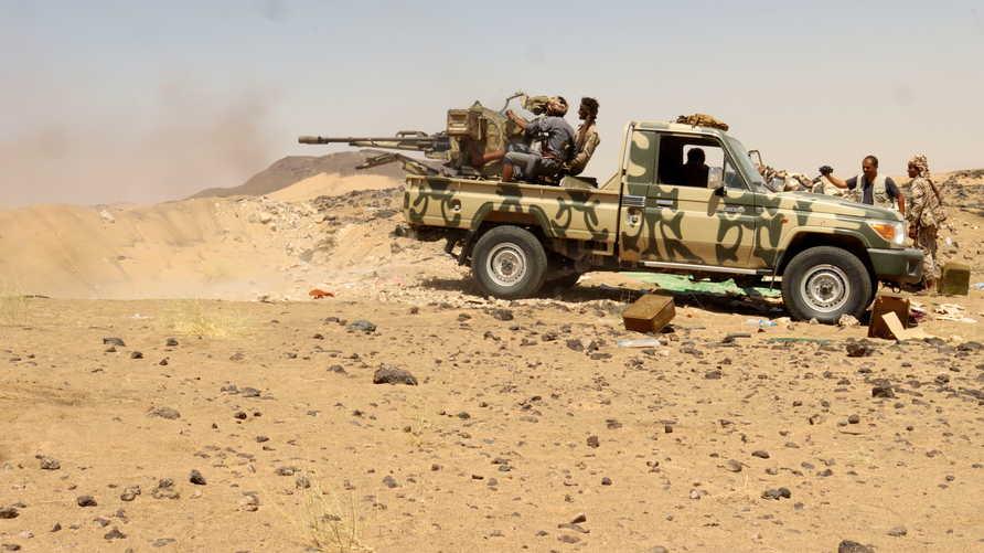 نظرة من الأرض: هل تقرر معركة مأرب مصير اليمن؟