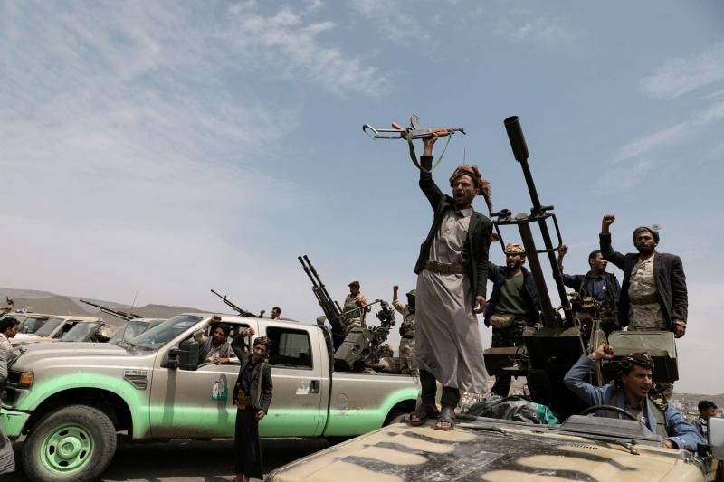 الحوثيون يستغلون المعتقلين كقطع الشطرنج في المفاوضات السياسية