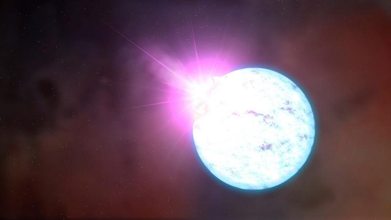 علماء الفيزياء يكسرون سرعة الضوء!