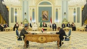 العرب اللندنية :انفراجة وشيكة.. ابرز نقاط الخلاف بين الشرعية والانتقالي في الرياض