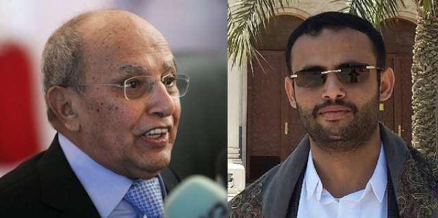 """برلماني يمني : سيصل """"الوفد العماني"""" بصنعاء  إلى النتيجة التي توصل اليها الراحل """"عبد الكريم الارياني"""""""