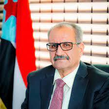 الجعدي : مشكلتنا  مع الأدوات التي لعبت باعدادات الشرعية وليست مع الرئيس هادي !