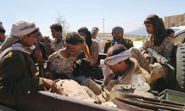 """اللواء عمر سجاف  يكشف مستجدات المواجهات والجبهة التي أصبحت """"مقبرة"""" وثير رعب الحوثيين"""