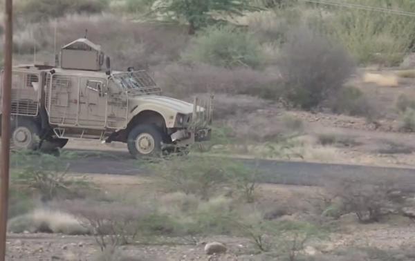 القوات المشترك تنكل بالحوثيين في الحديده قتلى وجرحى وأسير!