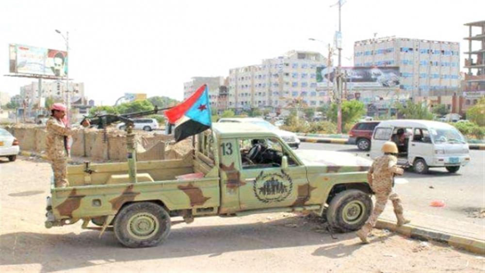 عمل ارهابي يستهدف دورية تابعة للحزام الأمني في عدن