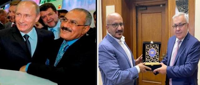 """العميد طارق صالح يروي لأول مرة آخر لحظات انتفاضتهم في صنعاء وكيف قُتل عمه الرئيس """"صالح"""""""