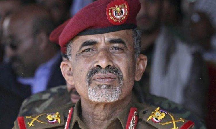 عيدروس الزبيدي لقبائل الصبيحة  لدينا وسائل ضغط  على الحوثيين لاطلاق سراح الصبيحي !