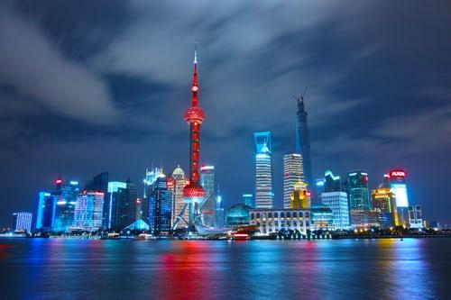 التكنولوجيا الأكثر تطورا في الصين – فيديو