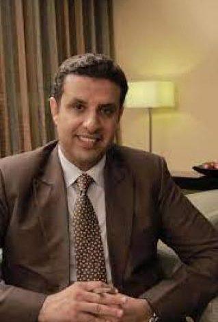عادل اليافعي :صنـعاء ستعود للحياة قريباً وعدن منسية اسيرة