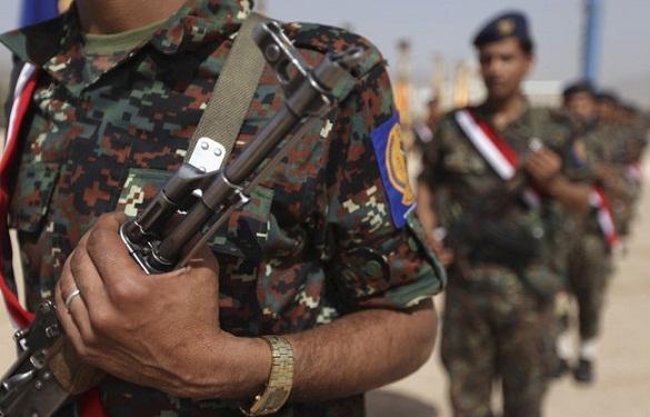 اعتقال  جنديين من النخبة الحضرمية في شبوة  واسرهم تطالب بالافراج عنهم (الاسماء والصور)