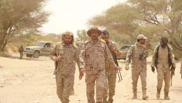 هزيمة ساحقة للحوثيين في مأرب ,, وقناة المسيرة تبرر !
