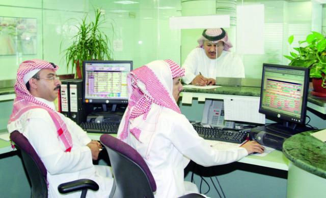 """ابتداء من اليوم الجمعة .. السعودية تقر توطين عدد من الوظائف في القطاع الخاص"""" تفاصيل"""""""