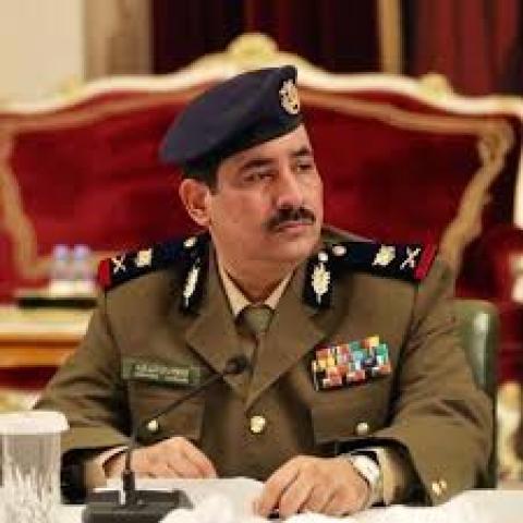 وزير الداخلية يعلق على قرار عيددروس الزبيدي  تعيين اللواءشلال شائع !