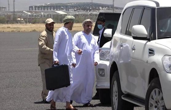 """ماذا يفعل العمانيون في صنعاء !!؟ """"تحليل """""""
