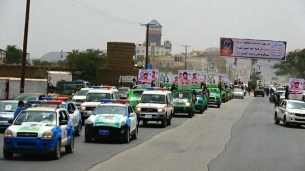 """مليشيات الحوثي تدفن جثامين 118 قتيلاً من عناصرها بينهم 42 قيادياً خلال أسبوعين وحجة تتصدر المركز الاول""""أسماء"""""""