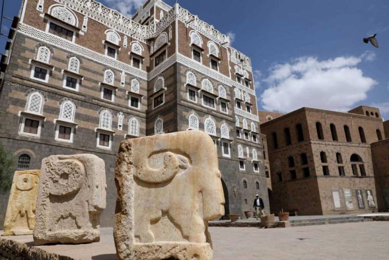 صحيفة دولية :اليمنيون يكافحون لحفظ كنوزهم الأثرية من الاندثار