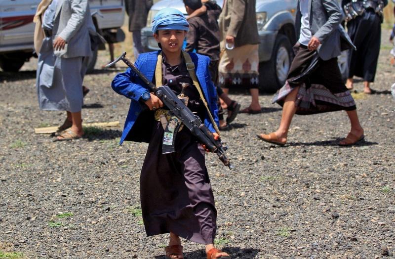 اليمن: ضغوط كلاسيكية في مواجهة وحش عقائدي