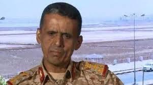 العميد النسي : هناك من يدعم الحوثي إقليمياً ودولياً ويريدون منه السيطرة شمالًا وجنوبًا