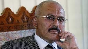 باسندوه يترضى على الرئيس صالح ويقول ان له بيعه في رقابنا !