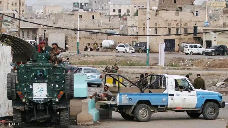 مصدر إستخباراتي يكشف عن إعتقال مدراء أقسام الشرطة بالعاصمة صنعاء