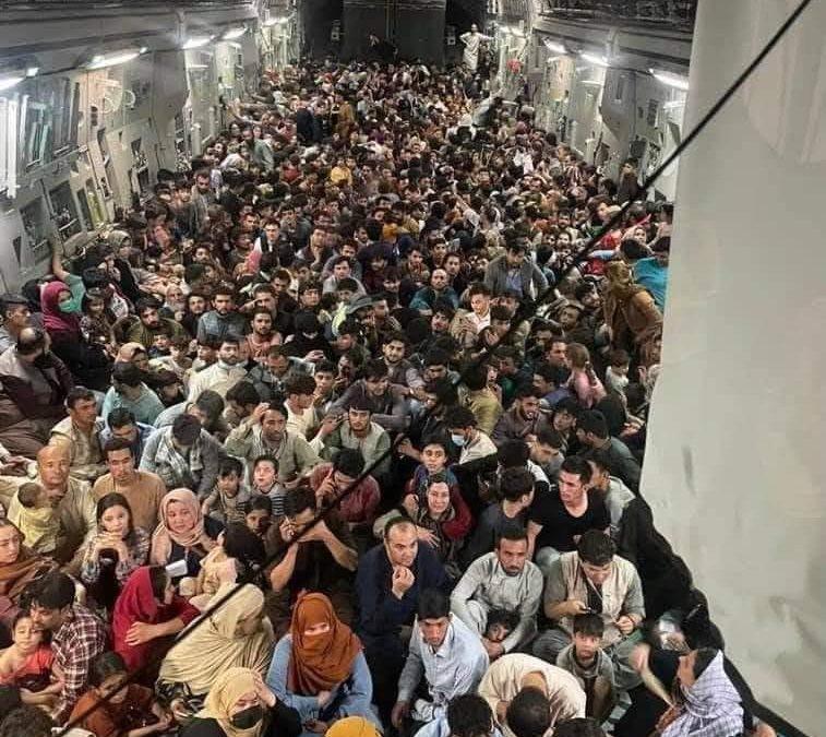 الكمالي :سُحب الأزمة الأفغانية ستمطر في اليمن وتجلب له الكوارث