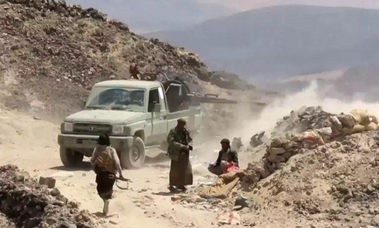 مأرب تنكل بالحوثيون  .. و هلاك قيادات كبيرة خلال الساعات الماضية