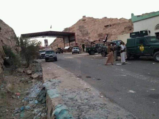 نهيار كبير في صفوف الحوثيين والجيش يستعيد عدد من المواقع