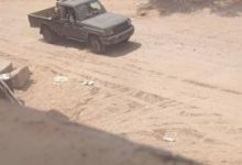 بالفيديو..  لسيطرة الجيش على جميع المواقع المطلة على مركز مديرية حريب وفرار جماعي للحوثيين