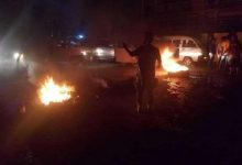 المجلس الانتقالي يعلن حالة الطوائ في عدن