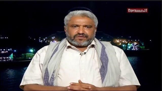 """مستشار عسكري يكشف عن قيادات حوثية  كبيرة باعت الهالك صالح الصماد """"الاسماء"""""""
