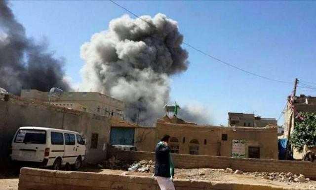 مصرع القيادي الحوثي الرزامي في العبدية مأرب