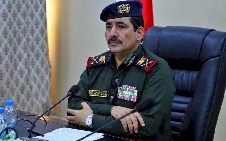 وزير الداخلية يصدر قرار وزاري جديد يقضي بتعيين مدير شرطة في لحج