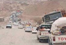 معهد امريكي مخابراتي ؛ميليشيا الحوثي استفادت بشكل كبير من الخلاف بين الشرعية والانتقالي بمحافظة شبوة وفشلت في مأرب